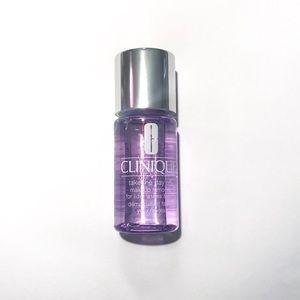 4 for $20 ✨ Clinique Makeup Remover Mini